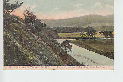 Scene where the Dowie Dens was fought, Yarrow, Selkirk