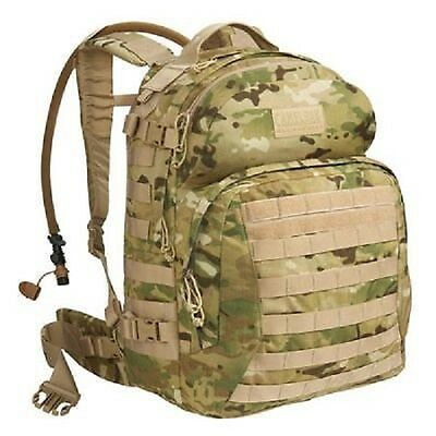 US CamelBak MotherLode Army OCP OEF Military Multicam Hydration Daypack Rucksack