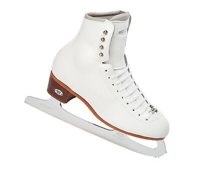 Riedell #25 TS girl's ice skates sizes 1 1/2,  2 1/2, 3,or 3 1/2 NEW!
