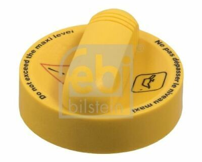 FEBI 22121 Cap, oil filler
