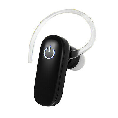 Wireless Hands Free Bluetooth 3.0 Earphone Headset For Apple iPhone 6 / Plus NEW