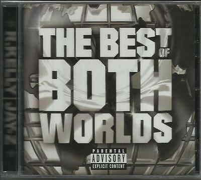 R Kelly & Jay-Z - The Best Of Both Worlds (CD 2002) NEW