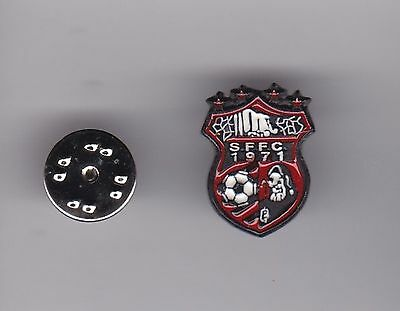 San Francisco ( Panama ) - lapel badge butterfly fitting