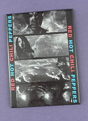 Red Hot Chili Peppers Fridge Magnet - Original Licensed 1999 Unused Stock