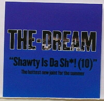 SHAWTY LO - Units In City - CD - Clean - **Excellent