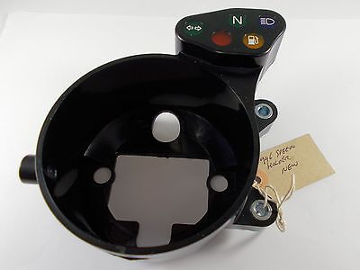 New Ducati 748 916 996 998 speedometer mount idiot lights speedo odometer holder