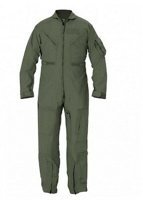 US AIRFORCE USMC USAF ARMY NAVY Fliegerkombi Pilotenoverall Kombi Overall 42S