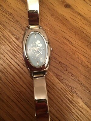 Ladies Disney Store Mickey Mouse Watch