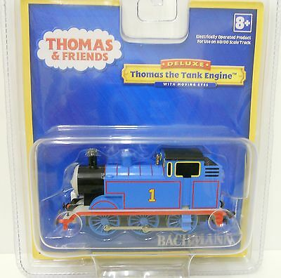 Bachmann US 58741 - Thomas & Friends 'Thomas The Tank Engine' - (00/H0)