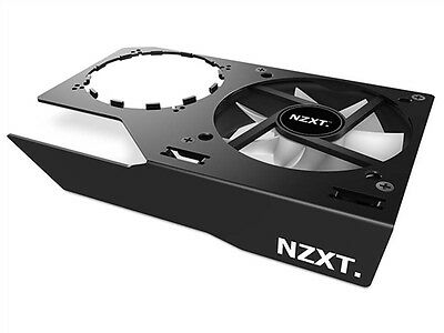NZXT Kraken G10 Video Card Bracket Cooler - Black
