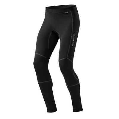 Revit Nanuk Moisture Wicking Thermal Pants Black Large
