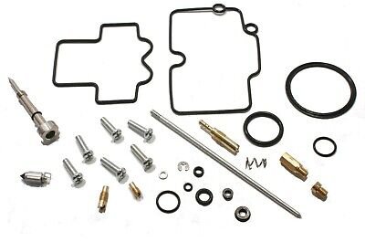 Yamaha YFZ 450, 2004-2005, Carb / Carburetor Repair Kit - YFZ450