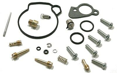 Can-AM DS 90, 2002-2006, Carb / Carburetor Repair Kit - DS90 2 Stroke