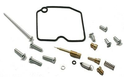 Arctic Cat 650 4x4 H1, 2008-2009, Carb / Carburetor Repair Kit - TRV