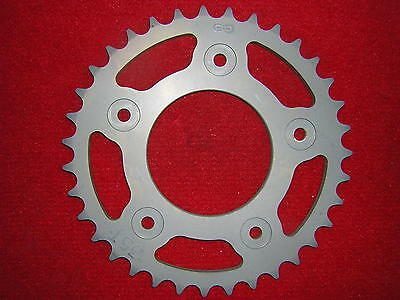 Yamaha TZ250 03-10 AFAM 35T Rear Sprocket. Out of Spares Kit. New