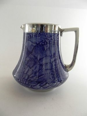 Shelley / Late Foley Whiskey Water Jug No 7579 Dated 1901 Ref 364/2
