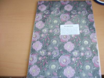 Pack of papers for card making/scrapbooking etc. (BN)