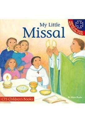 My Little Missal by Maite Roche Book New