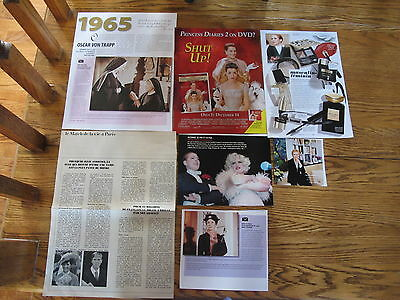 Julie Andrews Nice Clippings
