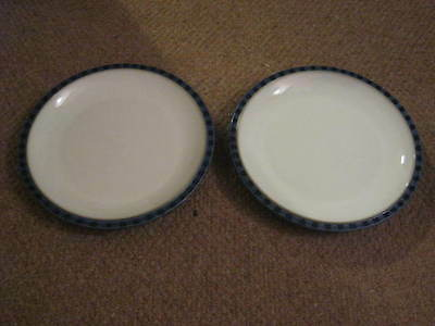 Denby Reflex Tea Plate X 2 (More Available)