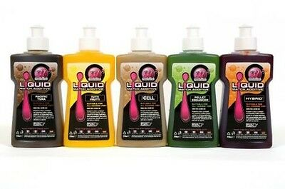 Mainline Liquid Match Additive - All Flavours