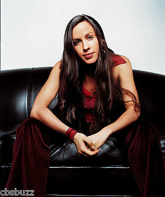 Alanis Morrisette - Music Photo #12