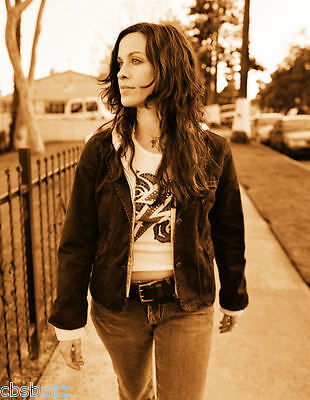 Alanis Morrisette - Music Photo #14