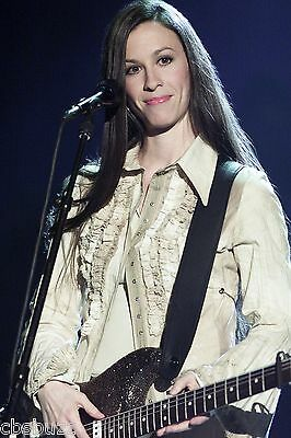 Alanis Morrisette - Music Photo #16