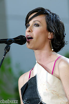 Alanis Morrisette - Music Photo #23