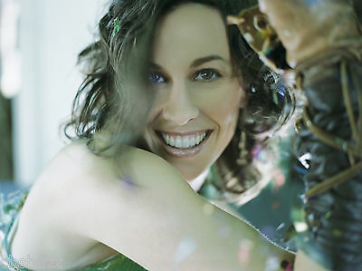 Alanis Morrisette - Music Photo #33