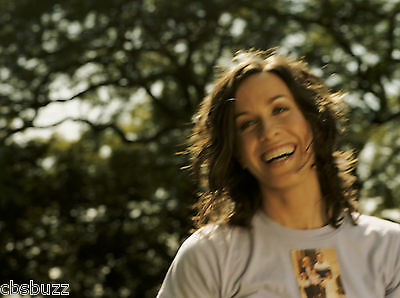 Alanis Morrisette - Music Photo #36