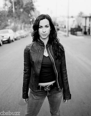 Alanis Morrisette - Music Photo #38