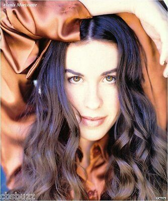 Alanis Morrisette - Music Photo #42