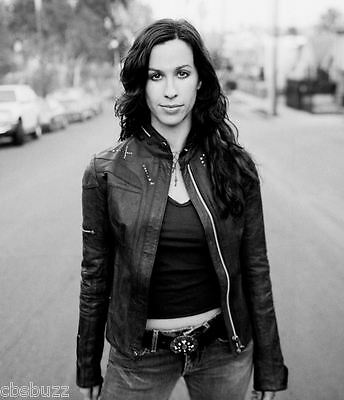 Alanis Morrisette - Music Photo #50