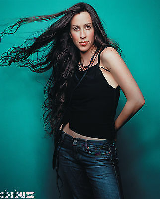 Alanis Morrisette - Music Photo #6