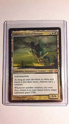 Athreos, God of Passage | Magic: The Gathering | Mint Condition | MTG