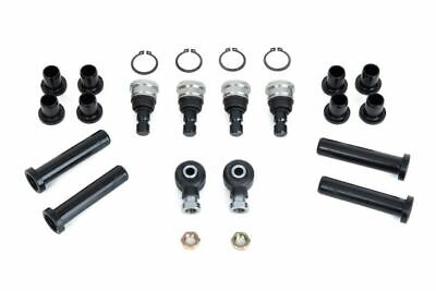 American Star Polaris 2012 RZR 900 XP Front A-Arm Rebuild Kit With Tie Rod Ends