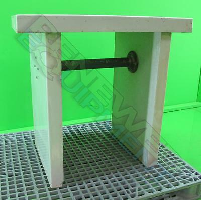 "Marble Anti-Vibration Isolation Table L 35"" x W 24"" x H 36"" #21"