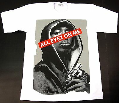 f4af3e56 JUICE CUSTOM MEN'S T Shirt Tee Tupac Pac S-3XL Brand New - $19.99 ...