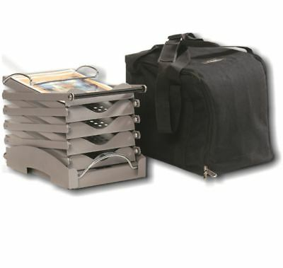 Mark Bric SwingUp Rack With Carrying Bag Sales and Display model # 83020 *New*