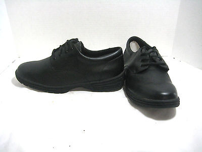 MTX Marching Band Shoe Leather Oxford Men's Size 14 Women's Size 16 Color Guard