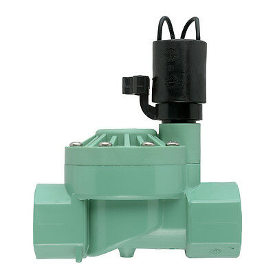 "Orbit 57100 3/4"" Female In-line Sprinkler Valve, Automatic Irrigation Valves"