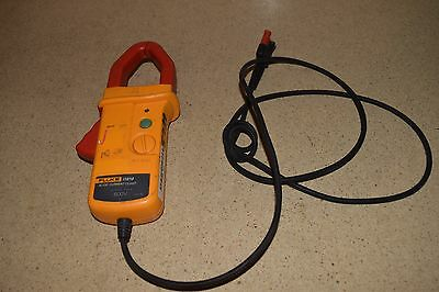 ^^ FLUKE i1010 AC/DC CURRENT CLAMP 600V