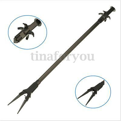 71CM Length Plastic Aquarium Aquatic Plants Fish Tank Straight Tweezer 28''
