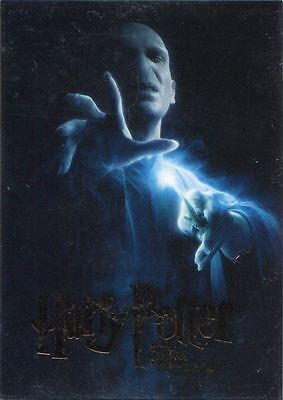 Harry Potter Order Of The Phoenix Update Complete 90 Card Base Set