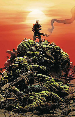 Old Man Logan #27 Preorder Near Mint First Print Bagged And Boarded