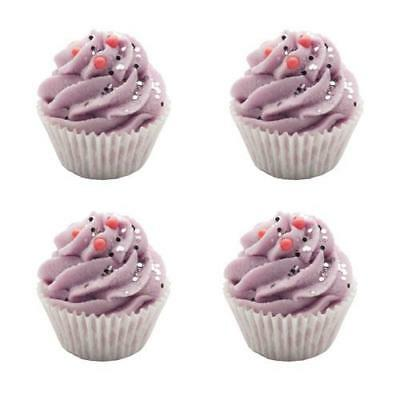 Bomb Cosmetics Bath Buttercup / Bath Bomb 4 Pack - Princess for a Day