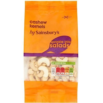 Sainsbury's Cashew Pieces 200g