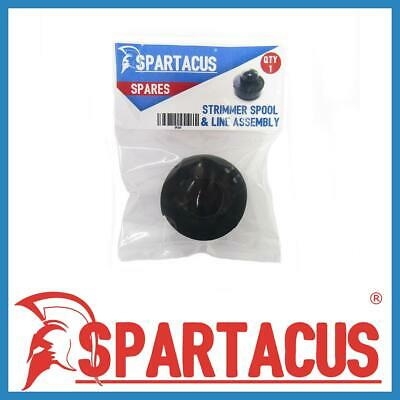 Spartacus SP231 Spool and Line To Fit A Variety of Different Makes & Models