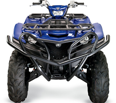 Yamaha YFM700 Grizzly ab 2016 Moose Big Front Bumper